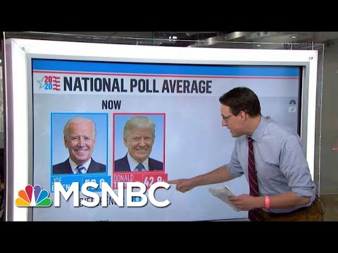 Trump 'Playing Defense' In Multiple States When It Comes To Electoral College | MTP Daily | MSNBC