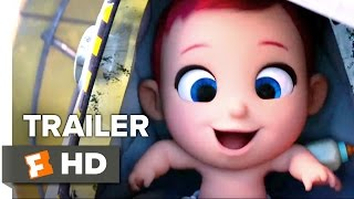 Nonton Storks Official Trailer  2  2016    Andy Samberg  Jennifer Aniston Movie Hd Film Subtitle Indonesia Streaming Movie Download