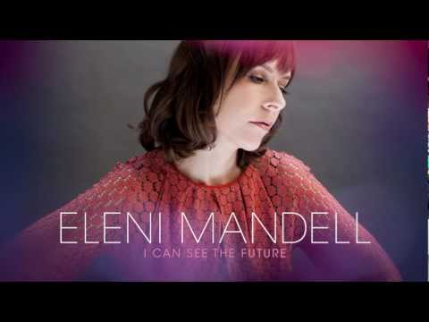 Tekst piosenki Eleni Mandell - Don't Say No po polsku