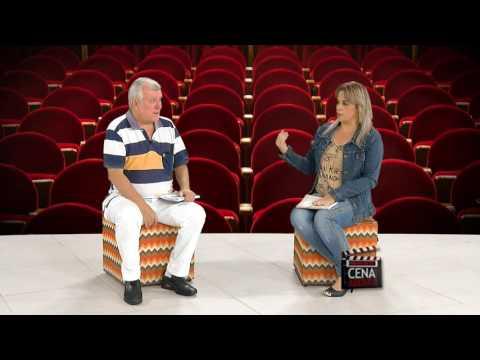 Pedro Laurentino é o entrevistado do Cena Aberta