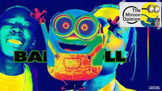 BANKROLL - BROCKHAMPTON ft. A$AP ROCKY (Extended Version)