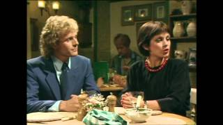 Paul Nicholas and Jan Francis in one of the UK's favourite sitcoms, written by the sublime John Sullivan.