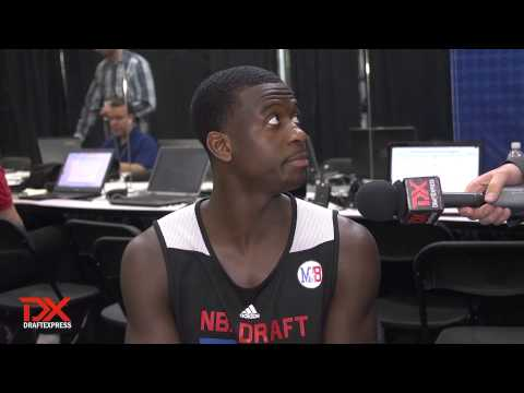 Myck Kabongo Draft Combine Interview