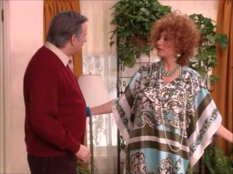 Three's Company Parody on 8 Simple Rules