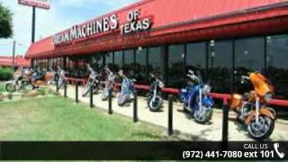 7. 2007 American IronHorse Texas Chopper  - Dream Machines o...