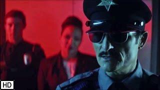 Officer Downe Movie Trailer 2017 HD