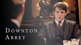 Nonton Tom Is Treated With A Drink   Downton Abbey   Season 3 Film Subtitle Indonesia Streaming Movie Download