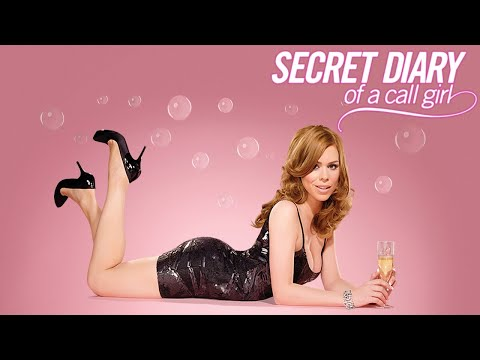 Billie Piper Sexy Secret Diary of a Call Girl Episodes