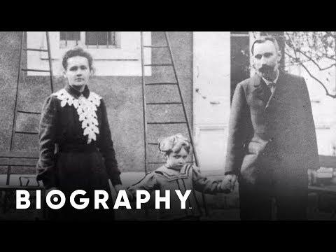 Marie Curie - Mini Biography