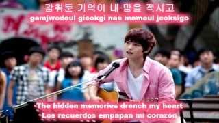 Download Lagu Lee Jonghyun My love (내 사랑아) |Han|Rom|Eng-Esp subs| Mp3