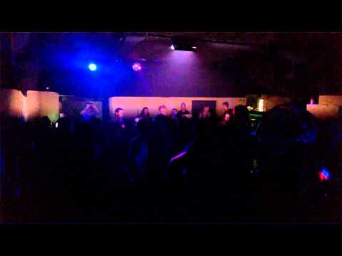 WAVE MUSIC CLUB PILSEN - Dj NGR - Drum and Bass All Night vol.xxx