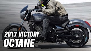 4. 2017 Victory Octane Spec