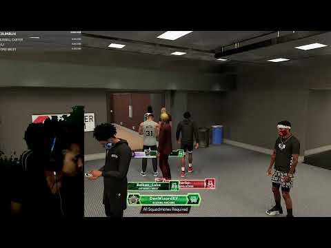 NBA 2K21 Next Gen - SS4 Grind Top Rep Grind Best JumpShot