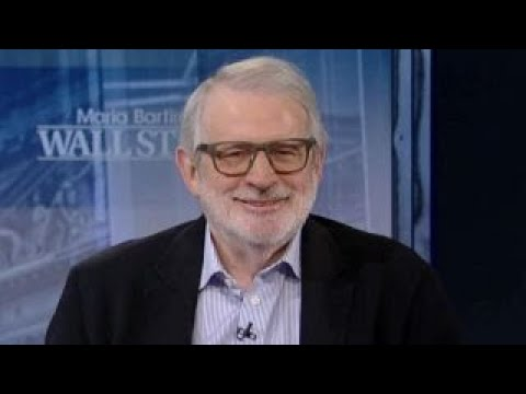 US economy is freighted down with debt: David Stockman