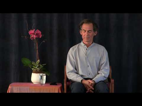 Rupert Spira Guided Meditation: The Jewel of the Self
