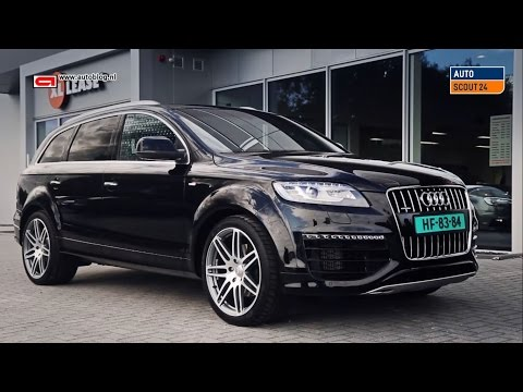 Audi Q7 buyers review