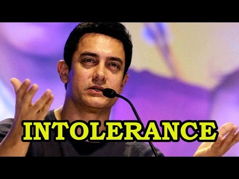 Intolerance Row: Police Complaint Filed Against Aa