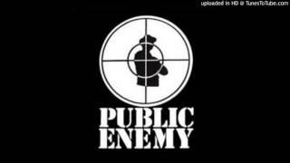 Public Enemy - Fight the Power
