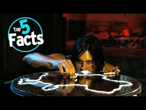 Top 5 Facts about Cocaine
