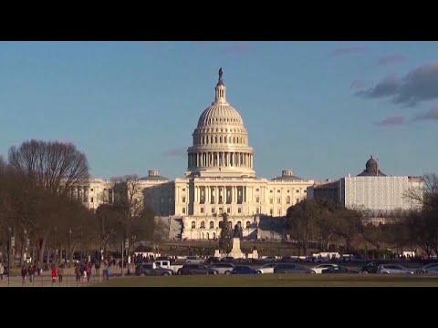 ΗΠΑ: Nέες κυρώσεις στη Ρωσία