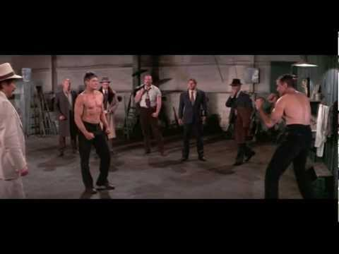 Hard Times 1975 Charles Bronson Fight 2 of 2