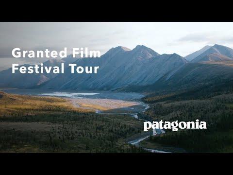 Granted Film Festival Tour (видео)