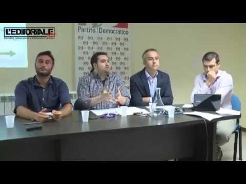 Progetto L'Aquila, il PD si prepara alle elezioni