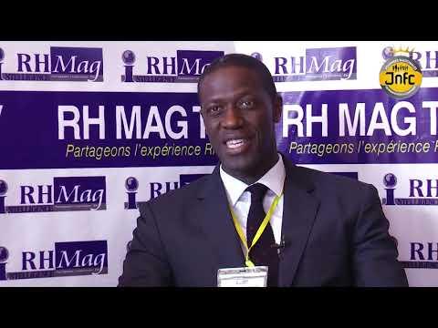 JNFC 2018  -  Interview de Mr Hamed SOUMAHORO, Commissaire Général  des JNFC