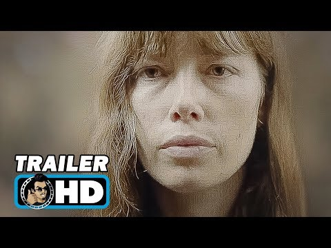 THE SINNER Official Trailer (HD) Jessica Biel Drama Series
