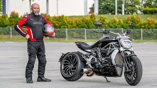 7. FIRST RIDE: 2017 Ducati XDiavel S Malaysian review