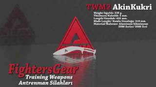 New Training Weapon