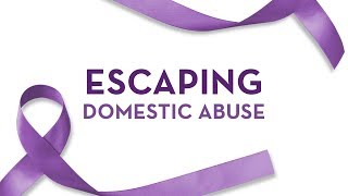 Escaping Domestic Abuse by Makeup Geek