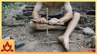 Video Primitive Technology: Cord drill and Pump drill MP3, 3GP, MP4, WEBM, AVI, FLV Januari 2019