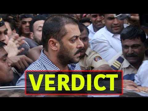 Salman Khan's Black Buck Poaching Case: The Verd