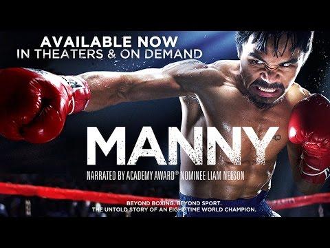 Manny Trailer 2