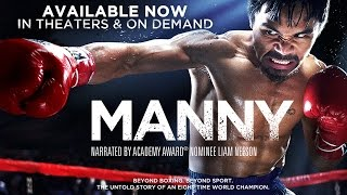 Nonton Universal Official Trailer Manny Pacquiao Documentary Narrated By Liam Neeson Film Subtitle Indonesia Streaming Movie Download