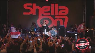 Sheila On 7 Live at NESCAFE Musik Nation [REUPLOAD] Video
