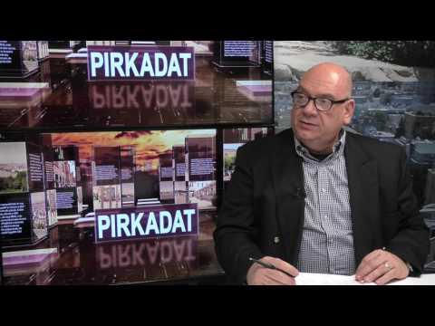 PIRKADAT: Dr. Magyar György