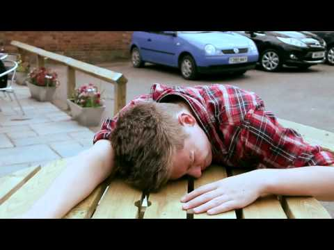 Our Fixers Film: 'Monster Confidence Hangover'