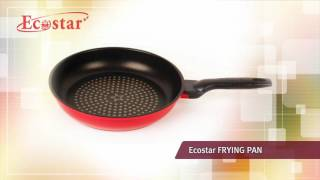 video thumbnail Nonstick diamond-coating frying pan.wok round multi color.Diecast Aluminum youtube