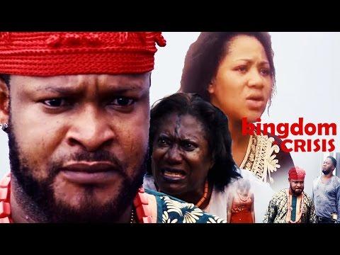 Kingdom In Crisis Season 1 - 2016 Latest Nigerian Nollywood Movie