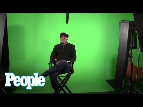 Kanye For A Day | Wayne Brady's Celebrity Truth or Dare | PEOPLE