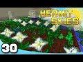 Hermit Skies - Ep. 30: Giant Nether Star Farm