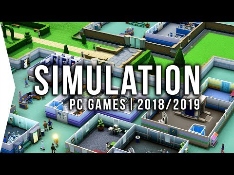 simulationsspiele pc 2019