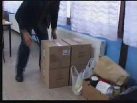 """MZ """"3. decembar"""" sutra dodeljuje sredstva prikupljena tokom humanitarne akcije"""