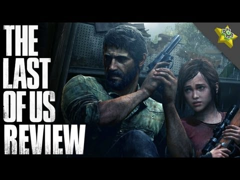 review - As the era of the PS3 comes to a close, The Last of Us stands as one of the few remaining major exclusives. Does it live up to Naughty Dog's pedigree, and pr...