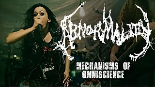 """Download Lagu Abnormality """"Mechanisms of Omniscience"""" (OFFICIAL VIDEO) Mp3"""
