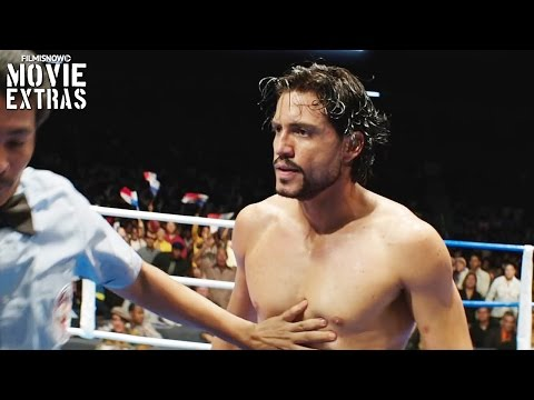 Hands of Stone Clip Compilation (2016)