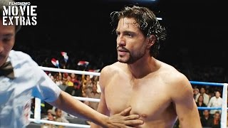 Nonton Hands Of Stone Clip Compilation  2016  Film Subtitle Indonesia Streaming Movie Download