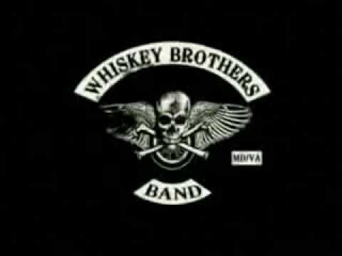 Whiskey Brothers Trailer
